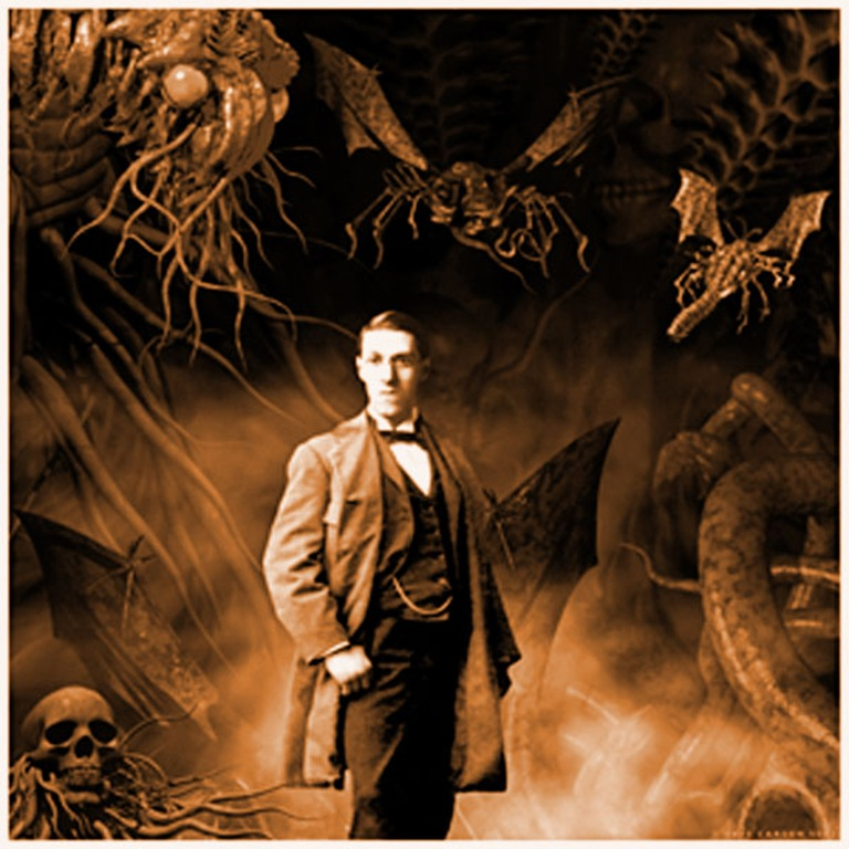 Antologia de lovecraft Lovecraft