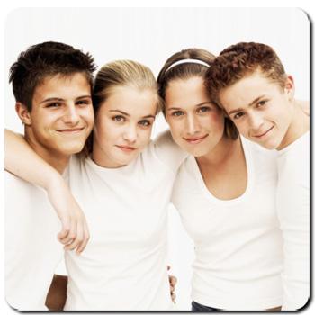 Ayudando a Niños y Adolescentes a Superar la
