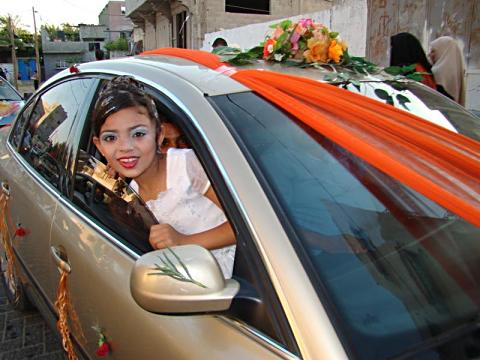 Arab-Wedding
