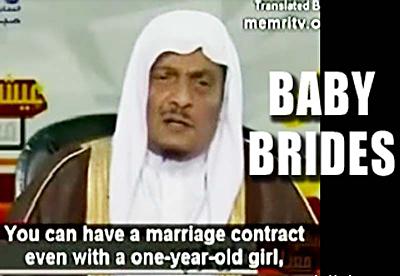 Baby-brides