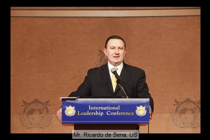 Ricardo De Sena