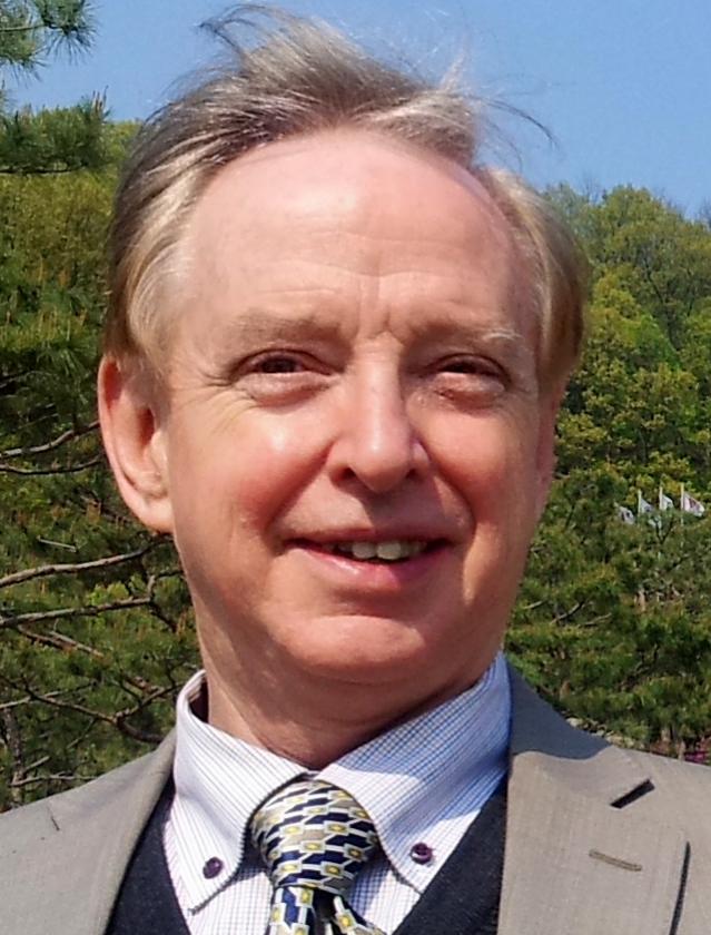 Thomas Selover